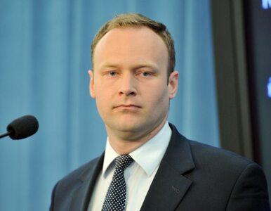 Poseł PiS: Tusk i Mucha ponoszą za to osobistą odpowiedzialność