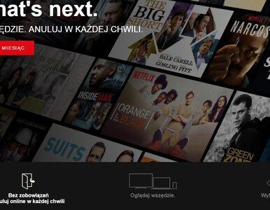 Najpopularniejsze seriale Netfliksa w 2018 roku. Jeden zaskakuje