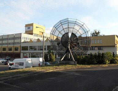 Akcja służb na terenie ośrodka TVP Gdańsk. Znaleziono ponad 6 kg amfetaminy