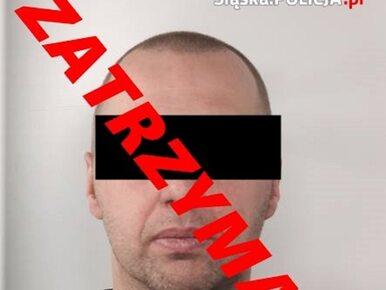 Mężczyzna był od 3 lat poszukiwany listami gończymi. Został zatrzymany w...