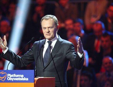 Senator PiS: Donald Tusk był mistrzem Polski, jeśli chodzi o PR. PiS ma...