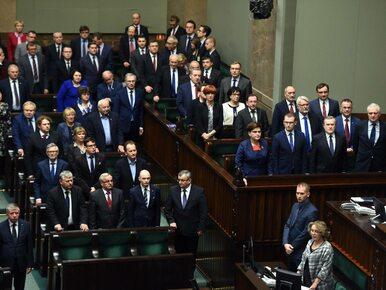 Niedyskrecje parlamentarne #37: Polowanie na posłów w PiS i alternatywa...