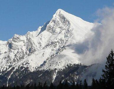 Śmiertelny wypadek w Tatrach. Nie żyje 30-letni mężczyzna