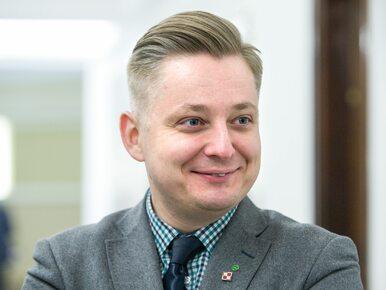 PSL apeluje do Kuchcińskiego. Chcą zapłacić za obiady protestujących