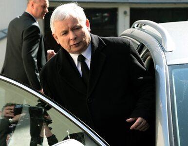 Kaczyński o emeryturach: Pawlak się stawiał - a potem dał tyły