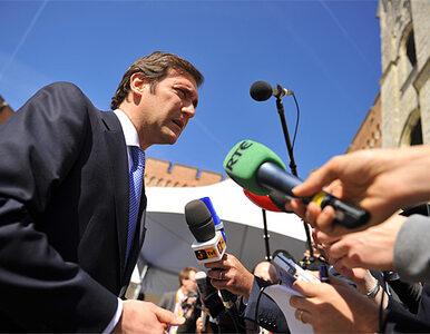Premier: musimy ciąć drastycznie, by uratować Portugalię