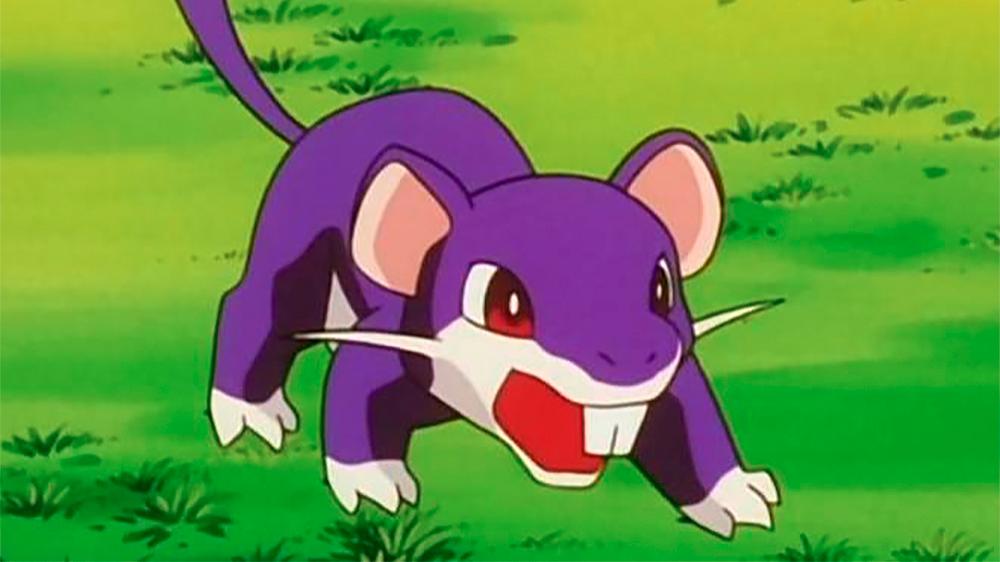Nazwij Pokemona przedstawionego na zdjęciu.