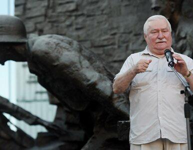 """Lech Wałęsa skrytykował zmarłego Jana Olszewskiego. """"Do dzisiaj sprawy..."""
