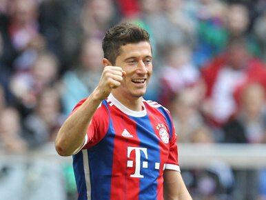 """""""Bild"""" o Lewandowskim: Klasa światowa. Najładniejszy gol dla Bayernu"""