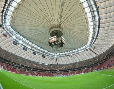 Do kogo należy grunt pod Stadionem Narodowym?