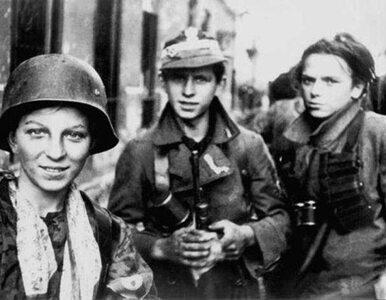 Powstanie Warszawskie na zdjęciach. Odwaga walczących i tragiczny los...