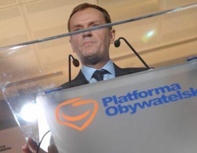 SLD przed PSL, Platforma niezagrożona