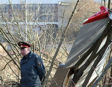 Po 15 miesiącach Rosja ogrodzi miejsce katastrofy