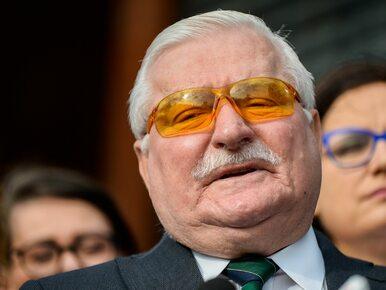 Lech Wałęsa o PiS: To jest gorsze niż stalinizm, gorsze niż hitleryzm