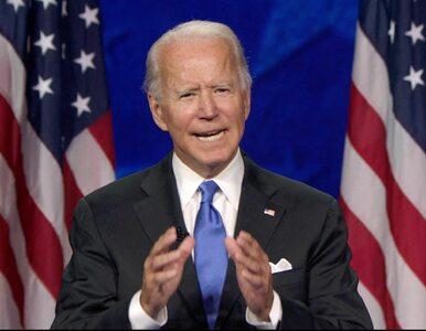 Joe Biden do Polaków: Zawsze będziemy stać po tej samej stronie
