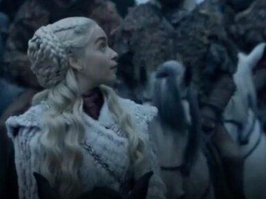 """Wpadka w """"Grze o tron"""". Co się stało z włosami Daenerys?"""