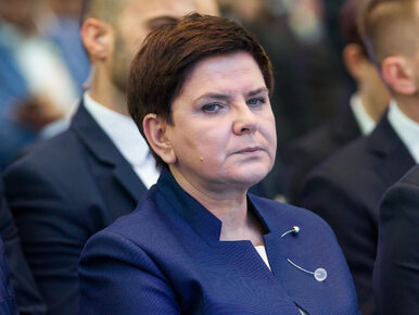 Premier Szydło w Goteborgu: Nie zgodzę się na to, żeby Polacy byli...