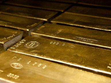 """""""Złoty statek"""" nazistów odnaleziony. W środku jest skarb wart 130 mln..."""
