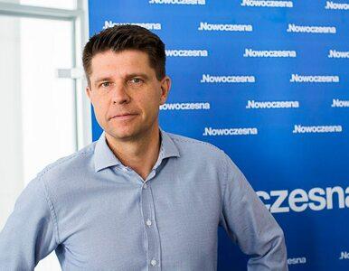 Petru: Tusk zdradził bazowy elektorat. Dzięki temu powstała Nowoczesna