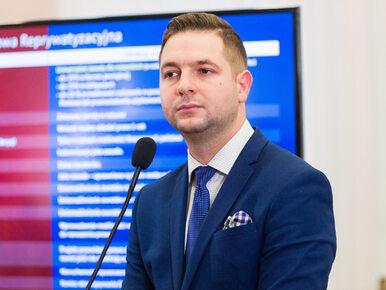 """Jaki składa propozycję Gronkiewicz-Waltz i mówi o """"odlocie"""" prezydent..."""