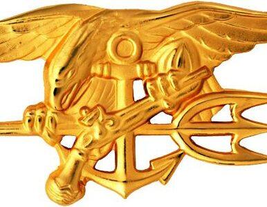 Navy SEALs uderzyli w libijskich rebeliantów
