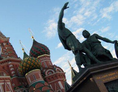 Rosyjski sondaż. Ukraina i USA największymi wrogami Rosji