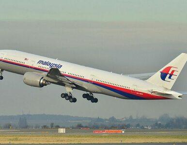 Koło Mozambiku wydobyto szczątki samolotu. To zaginiony malezyjski boeing?