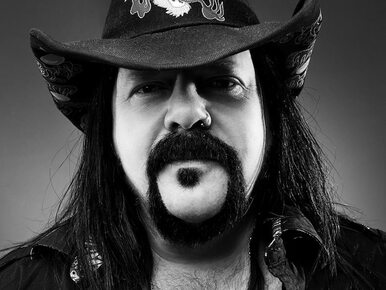 Nie żyje współzałożyciel kultowego zespołu metalowego. Miał 54 lata