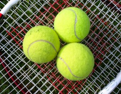 Wimbledon: Polka odpadła w pierwszej rundzie