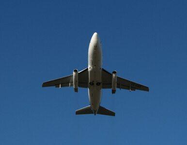"""Ostatnie słowa pilota boeinga 777 nadane przez radio? """"Dobranoc"""""""
