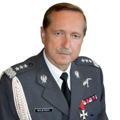 gen. Lech Majewski