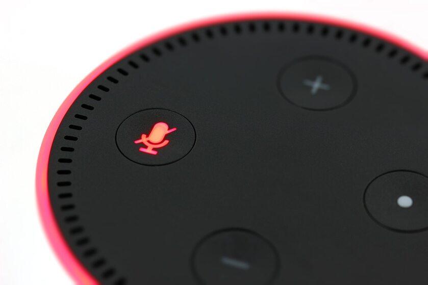 Głośnik Amazon Echo Dot