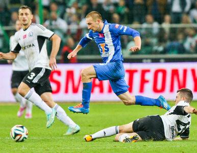Mecz Lech - Legia rozpala kibiców w Poznaniu. Będzie komplet