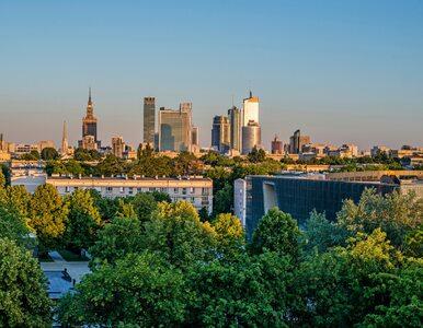 Syreny alarmowe w Warszawie. Dlaczego zostaną uruchomione?