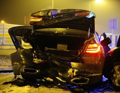 Kierowcy w trybie pilnym wezwani na przesłuchanie ws. wypadku Macierewicza