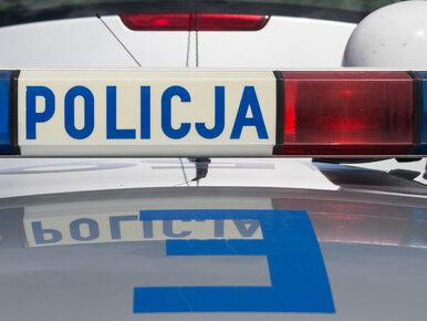 Jego ciało wyłowiono z jeziora w Olsztynie. Policja pokazała zdjęcie...