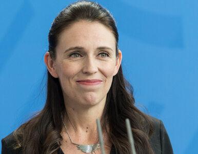 Zaręczyny premier Nowej Zelandii. Pierścionek potwierdził jej długoletni...