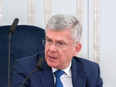 Karczewski: W obliczu śmierci Adamowicza zachowaliśmy się tak, jak...