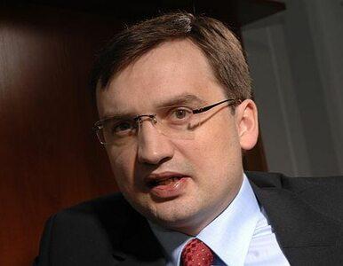 Ziobro: gdyby Polacy nie wybrali PO, nie straciliby na Amber Gold