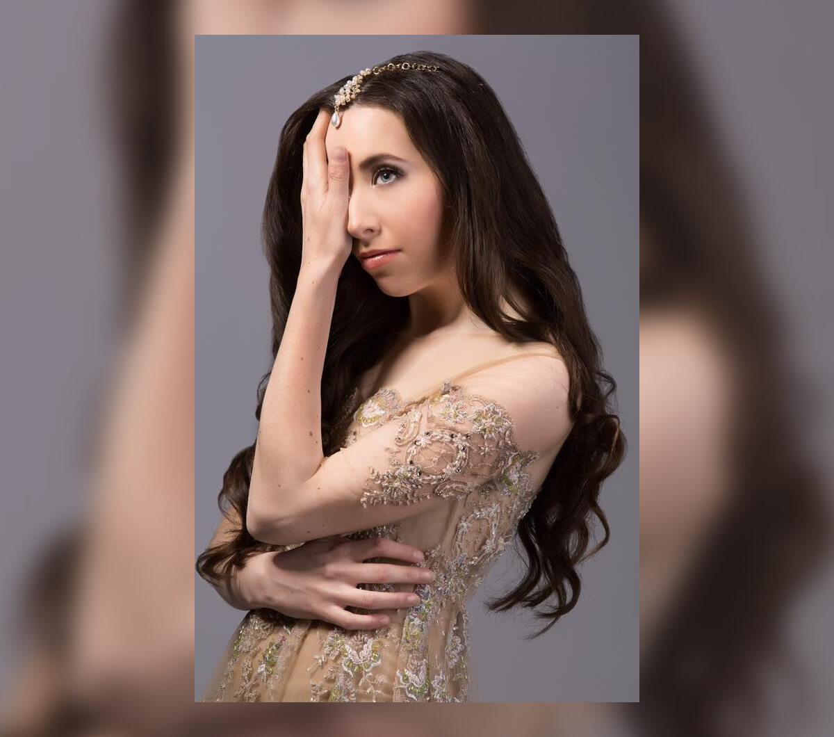 Kobieta ma zespół wad wrodzonych, zwany Zespołem Goldenhara