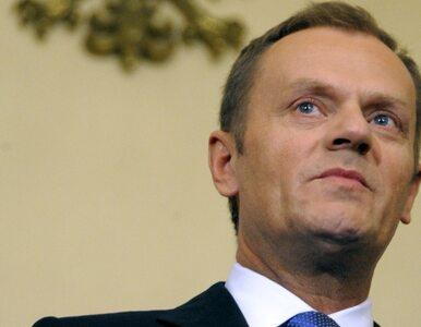 Tusk: Wszystkie najokropniejsze systemy oparte są na kłamstwie