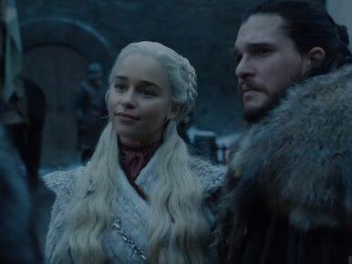 """""""Winterfell jest twoje"""". HBO ujawnia fragmenty m.in. """"Gry o tron"""" i..."""