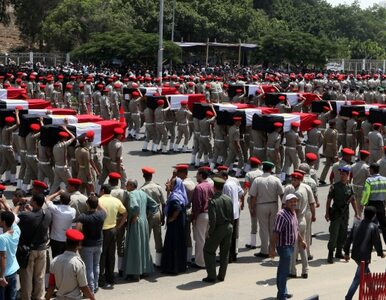 MSZ radzi Polakom: nie podróżujcie po Egipcie