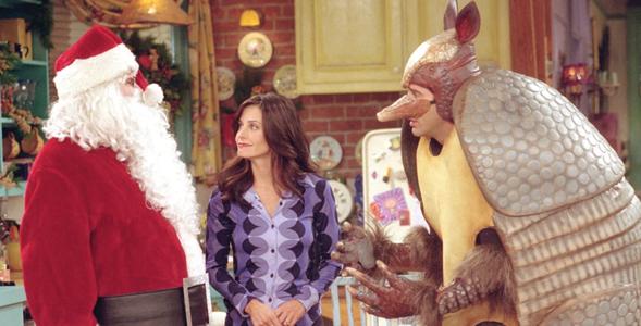 """QUIZ. Ile wiesz o Monice Geller z serialu """"Przyjaciele""""?"""