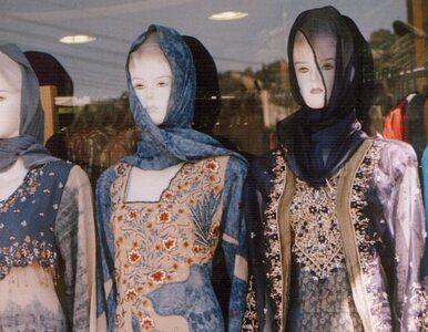 Pokaz hidżabów dla dzieci odwołany po protestach Kozaków