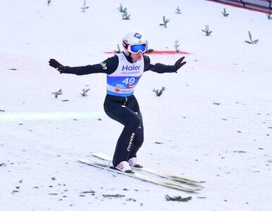 MŚ w Seefeld. Polscy skoczkowie w konkursie drużynowym nie obronili tytułu