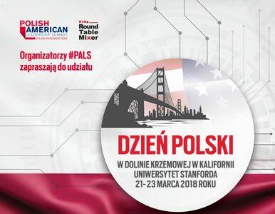 """""""Poland Day"""" w Kalifornii – o czym będzie mowa?"""