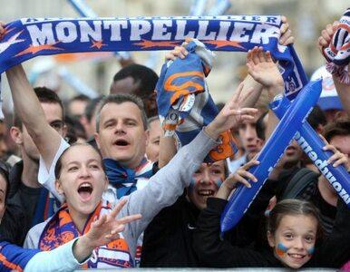 Liga francuska: historyczny sukces Montpellier! PSG przegrywa walkę o...