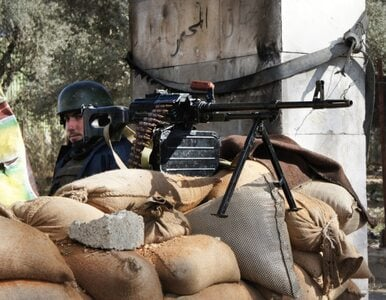 W Syrii dojdzie do zawieszenia ognia?
