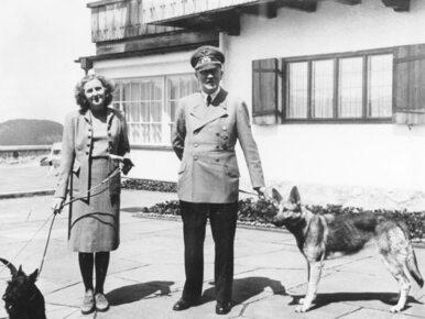 Bielizna kochanki Hitlera trafi pod młotek. Dom aukcyjny dołącza...